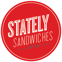 Stately Sandwiches